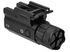 NC Star Tactical Blue Laser Weaver Mount